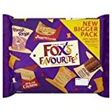 Fox's Favourites Selection 400G