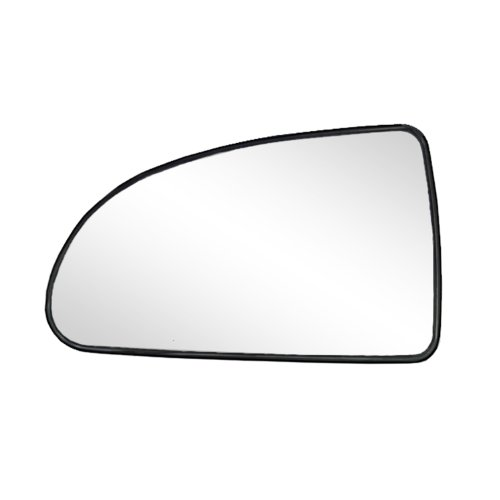 fit-system-88148-chevrolet-pontiac-left-side-manual-power-replacement-mirror-glass-with-backing-plat