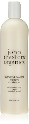 John Masters Organics lavender and avocado intensive conditioner, Spülung, 473 ml thumbnail