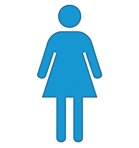 Woman Symbol - Advanced Graphics Life Size Cardboard Standup