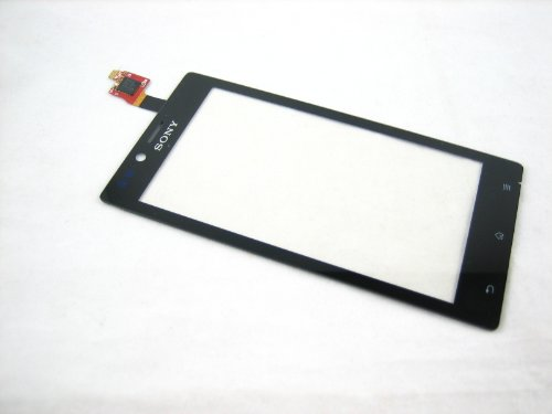 For Sony Xperia J / St26I Touch Screen Digitizer Mobile Phone Repair Part Replacement