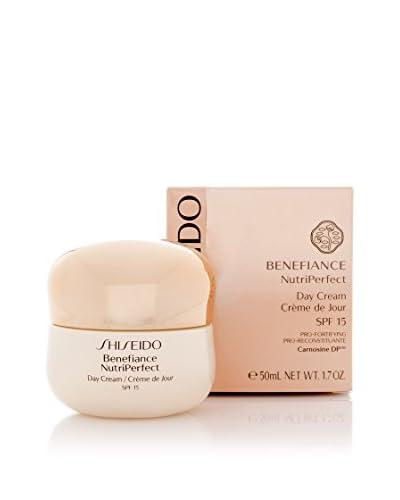 Shiseido Benefiance Crema Giorno Nutriente Spf 15