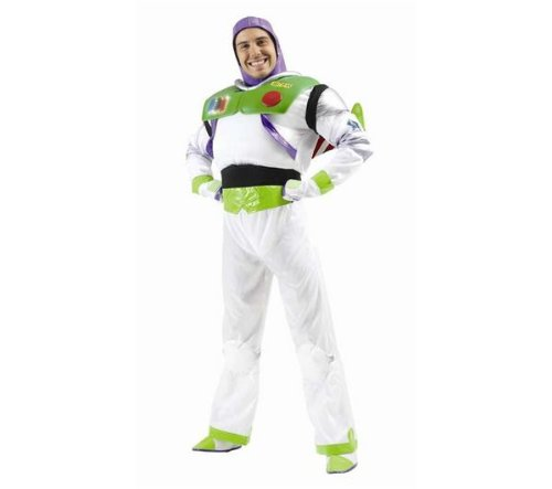 Rubie's Adult Buzz Lightyear Costume Standard