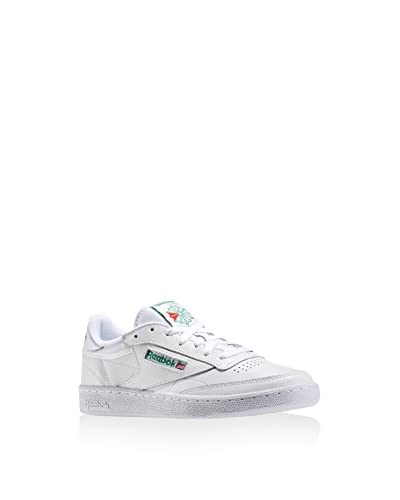 Reebok Sneaker Club C 85  [Bianco]