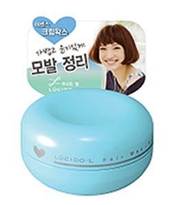 [LUCIDO-L] Women's Hair Styling Treatment Wax