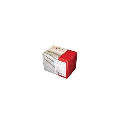 Blick Boîte de 150 Etiquettes adressage Blanc