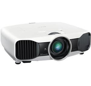 Epson 5010 PowerLite Home Cinema 3D Front Projector