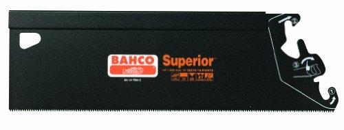 BAHCO EX-14-TEN-C 14 Inch Tenon Ergo Handsaw System