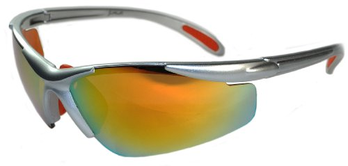 JiMarti JM01 Sunglasses for Golf, Fishing, Cycling-Unbreakable