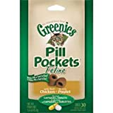 Greenies Pill
