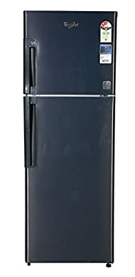 Whirlpool Neo FR278 Roy Plus 3S Frost-free Double-door Refrigerator (265 Ltrs, Illusia)