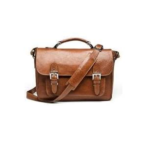 Ona The Brooklyn Leather Camera Satchel