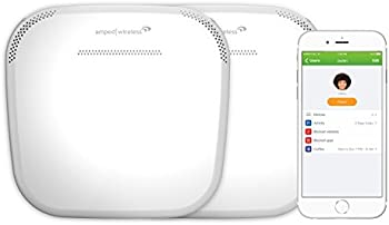 2-Set Amped Wireless Dual-Band Whole Home Wi-Fi System