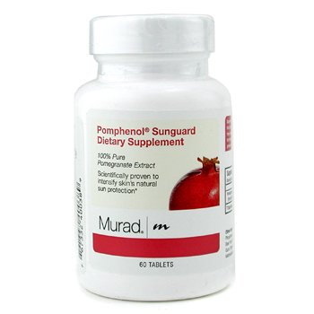 Murad Pomphenol Sunguard Supplement - 60 Day Supply