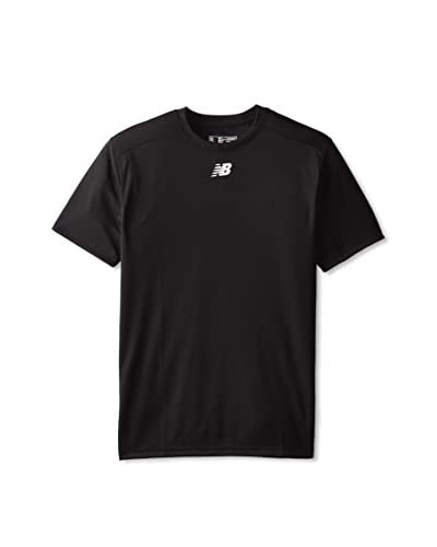New Balance Men's Short Sleeve Top