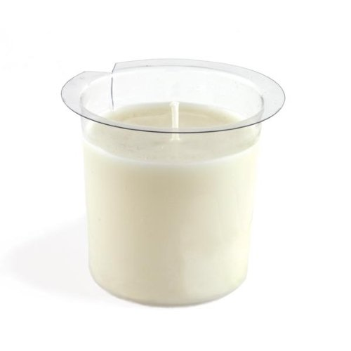 Esteban Orchidee Blanche Scented Decorative Candle