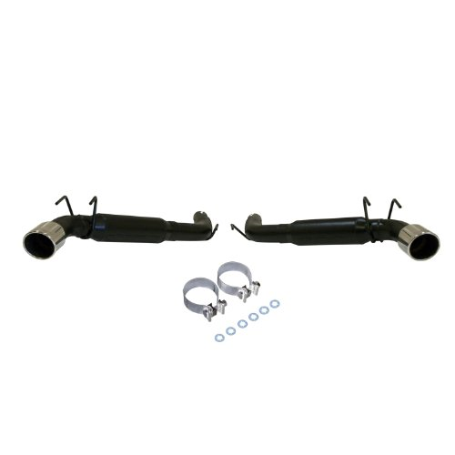 Flowmaster 817504 Axle-back System 409S - Dual Rear Exit - Outlaw - Aggressive Sound (2012 Camaro Exhaust compare prices)