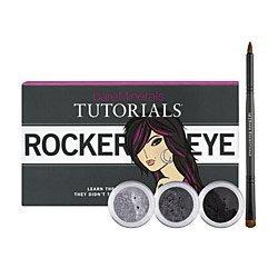 Tutorials: The Rocker Eye Kit