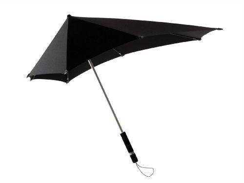 Senz XL BLACK Umbrella