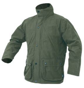 Jack Pyke Hunter Jacket, Olive Green, XL