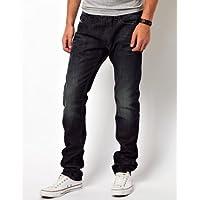 エイソス Diesel Jeans Thavar Slim 817g Dark Wash 並行輸入品