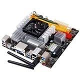 ZOTAC Turion II Neo K625 AMD M880G SATA3&USB3.0 WiFi A&V&GbE Mini ITX Motherboard - M880GITX-A-E