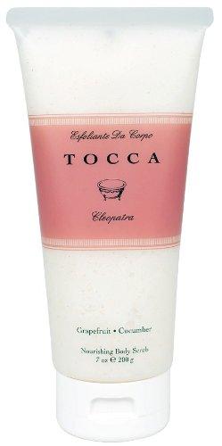 TOCCA トッカーケアスクラブクレオパトラ 200ml