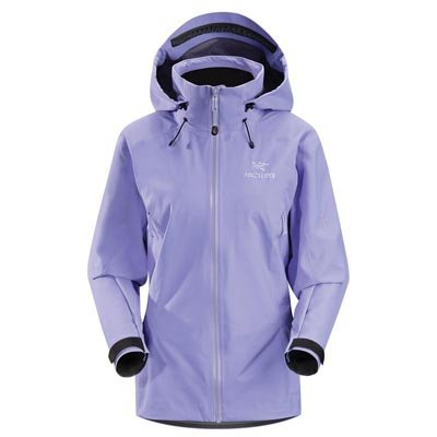 ARC`TERYX Beta AR Jacket Women's Mライトパープル