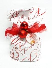 Fiasconaro Traditional Panettone 500 gram Italian Christmas Cake