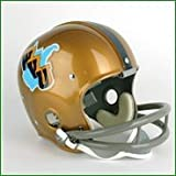 West Virginia 1965 Throwback Helmet at Amazon.com