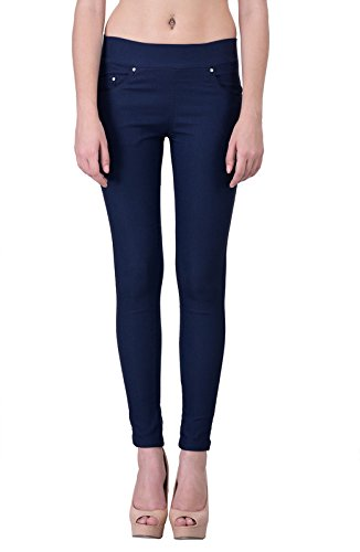 Deals on lycra Jeggings for Women