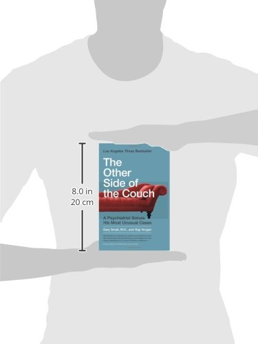 The Other Side of the Couch: A Psychiatrist Solves His Most Unusual Cases