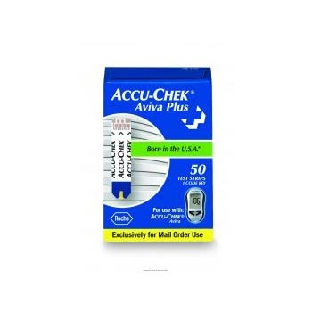 Improved design of these test strips makes them easier to handle and quick to fill. Require only a tiny 6 microliter blood sample at any point along the tip. Ideal for users of all ages - receiver of the Arthritis Foundation's Ease-of-Use Commendatio...