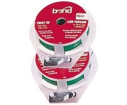 Bond 1161 160-Foot Gardening Twist Tie Spool With Cutter
