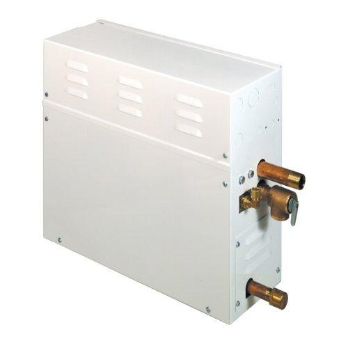 Sm-12 Residential Steam Generator - Steam Generator-Yow front-492921