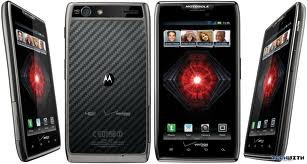 Motorola droid Razr Maxx 16GB (Verizon) No Contract picture