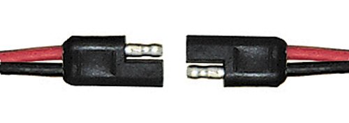 Ces 10 Gauge 2 Pin Quick Disconnect Harness