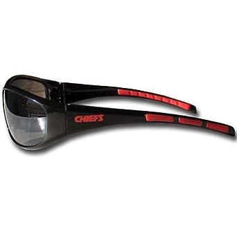 NFL Sunglasses - Kansas City Chiefs by Siskiyou