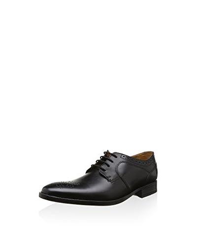 Clarks Zapatos derby Negro
