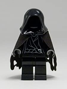 "New Lego Lord of the Rings Ringwraith 2"" Minifigure Loose"