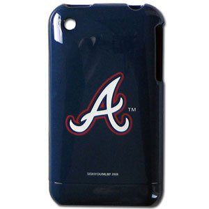 MLB Atlanta Braves iPhone Faceplate