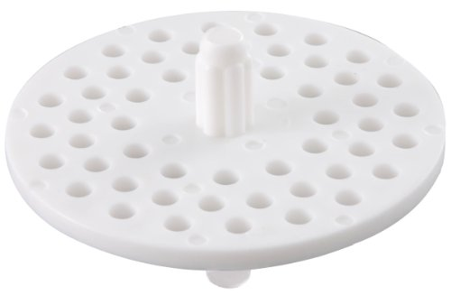 LDR 501 5120 Garbage Disposal Plastic Strainer  High Impact, Fit All Design Picture