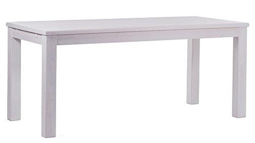 Brasilmoebel-Esstisch-Rio-Classico-140-x-80-cm-Pinie-Massivholz-Brasilmbel-Weiss-Echtholz-in-27-Gren-und-45-Farben-in-1215-Varianten-Echtholz-mit-33-mm-durchgehend-massiven-Platten-aus-nachhaltiger-Fo