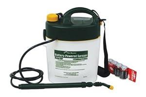Flo Master 708537 5 Liter Battery Powered Sprayer Lawn And Garden Sprayer Tanks