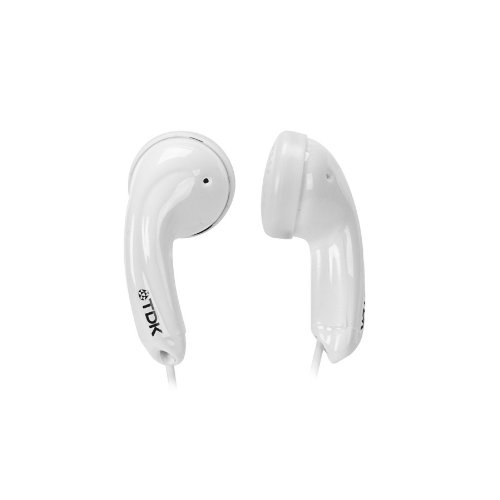 Tdk T61981 Eb100 In-Ear Headphones - White