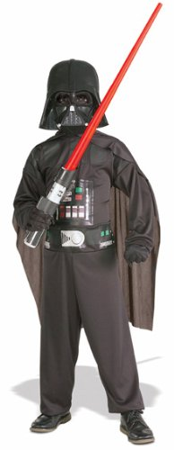 Star Wars Kinder Kostüm Darth