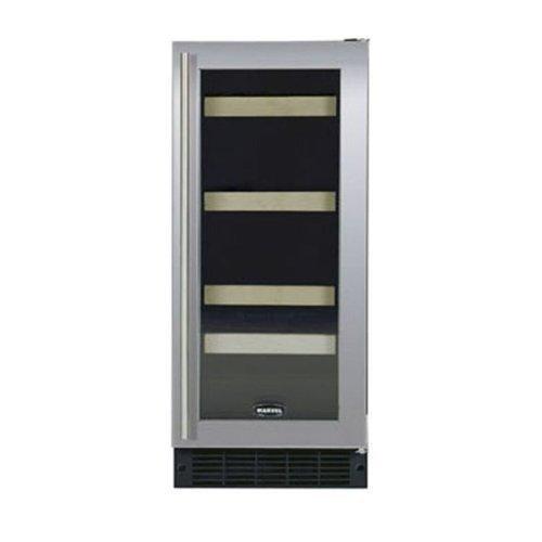 4 Bottle Wine Refrigerator front-117739