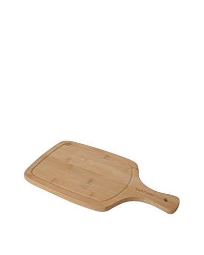 Bambum Küchenbrett Valdes Bkva1 braun 20 x 37 x 2 cm