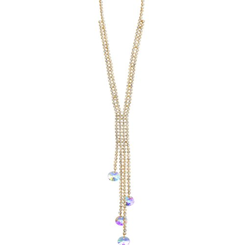 Neoglory Fashion Jewelry with Swarovski Element Crystal Necklace Pendant Necklaces Christmas Gift