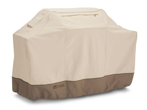 "Veranda Xxl Cart Barbecue Cover - 72""W X 26""D X 51""H"